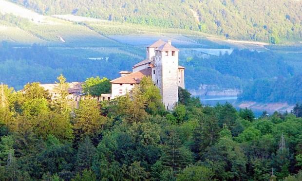 Beautiful Lake Garda northern Italy