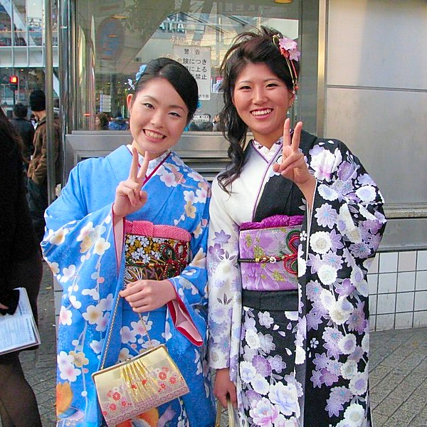 Tokyo great city food fashion style