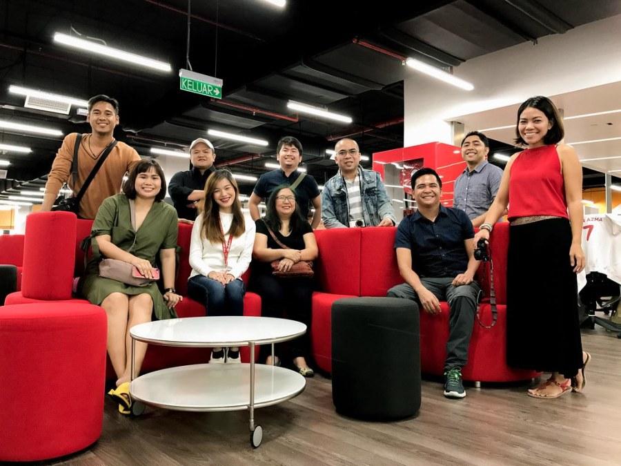 AirAsia Red Q in Kuala Lumpur Malaysia (6 of 11)