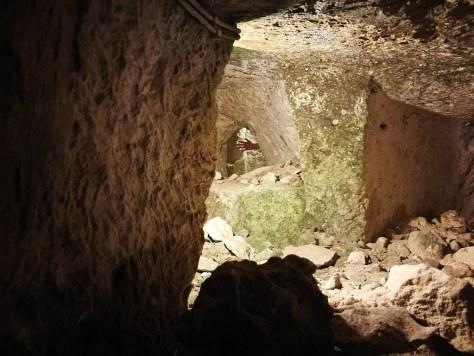 Rabat -- St Paul's Grotto