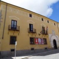 Casas Nobles de Segovia