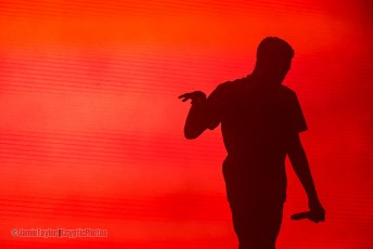 Vince Staples + Charlotte Day Wilson @ The Vogue Theatre - September 16th 2017