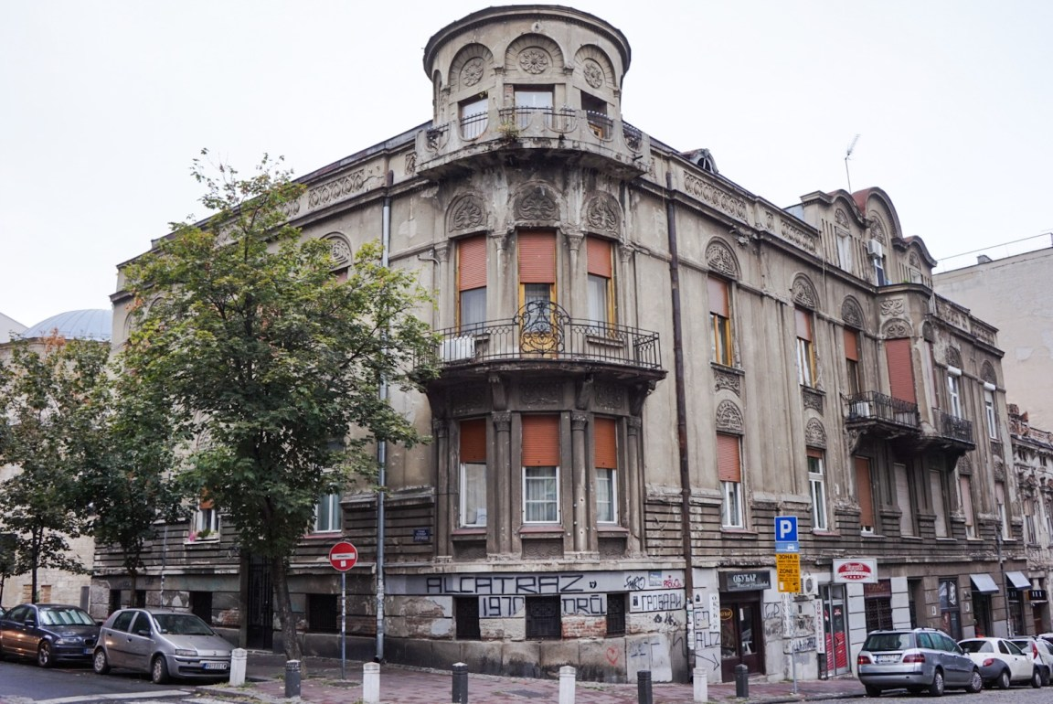 Belgrad, Serbia