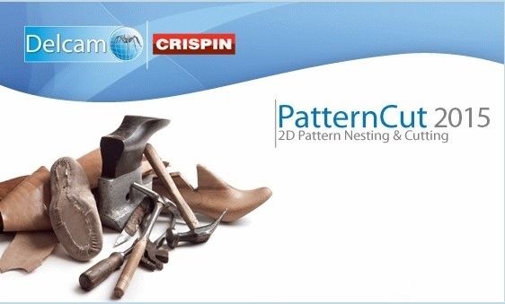 Phần mềm Delcam Crispin PatternCut 2015 R1 32bit - 64bit full crack