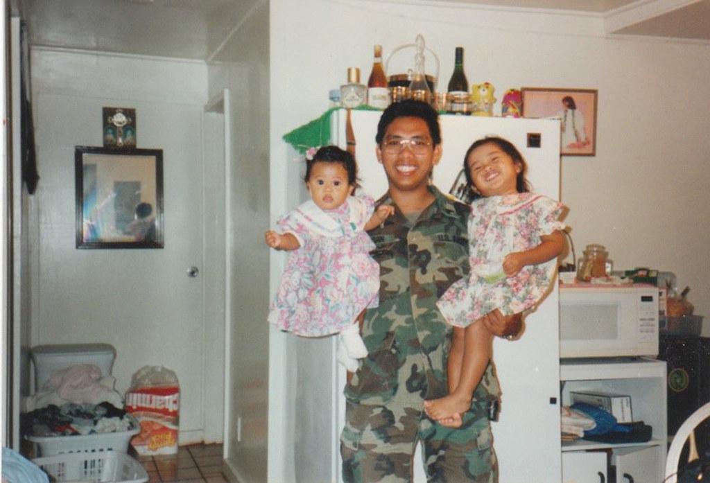 RACHEYwrites - Filipino Military Story