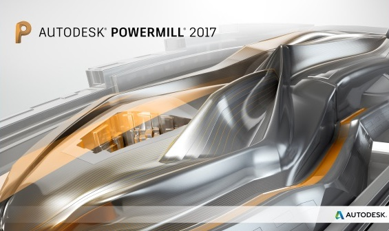 Autodesk delcam powermill 2017 full crack
