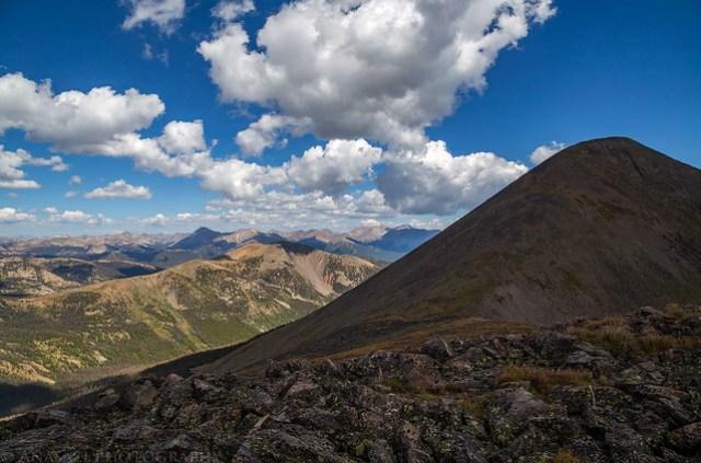 Chipeta Mountain