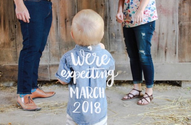 Big Announcement :: A New Family Addition