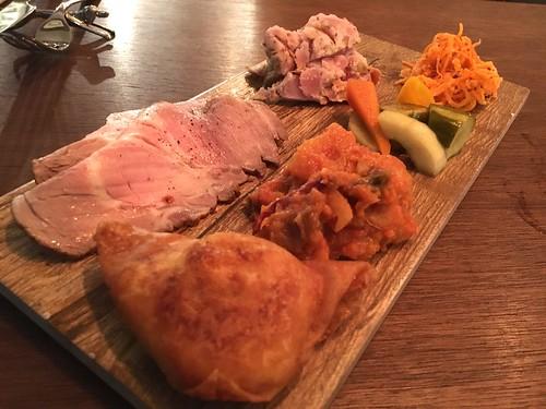 Mother Farmer's Table