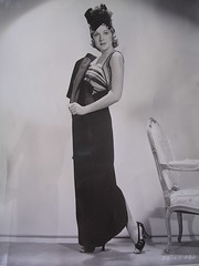 Shirley Ross, 1930's singer and Hollywood actress