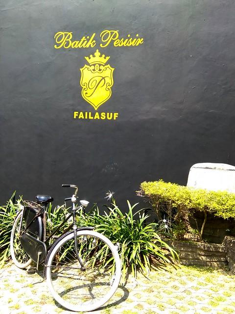 Batik Pesisir Failasuf