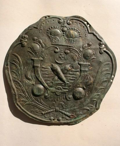 emblemat biłozierski