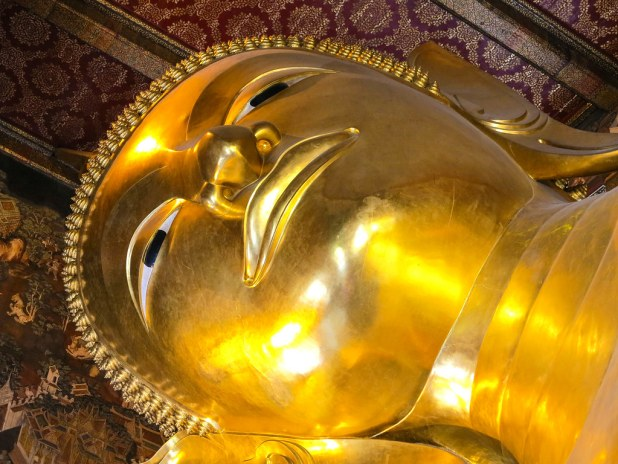 Buda del Wat Pho