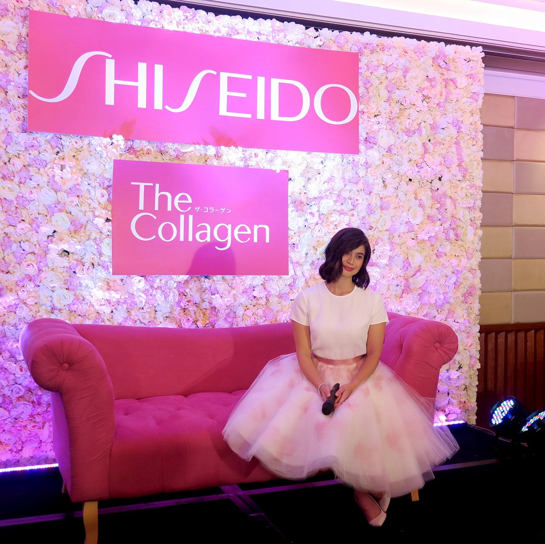 11 Shiseido The Collagen PH - Gen-zel She Sings Beauty