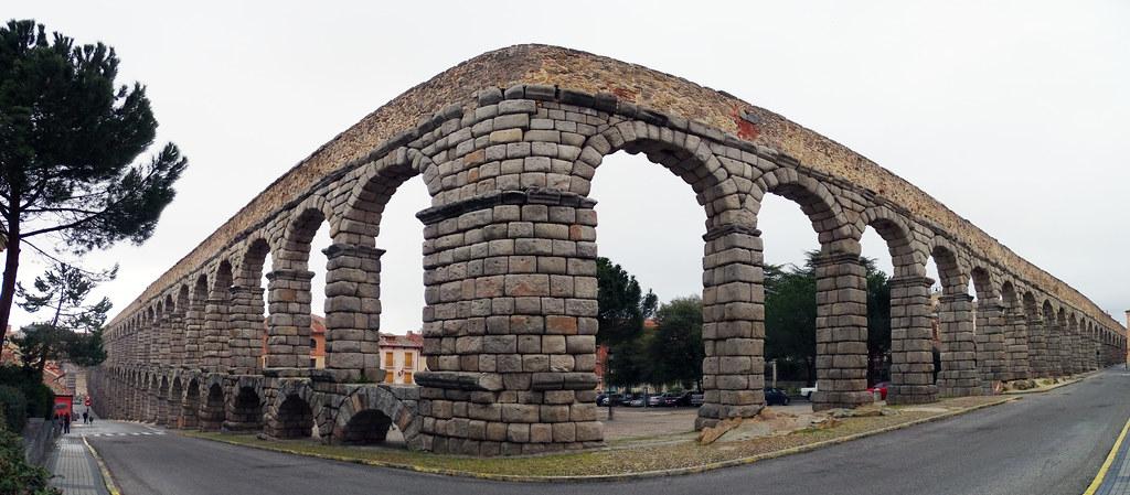 Acueducto de Segovia 03