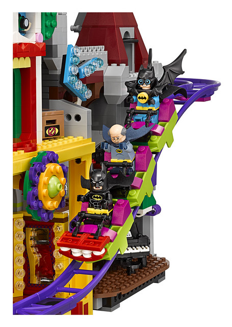 70922 The Joker Manor - 11