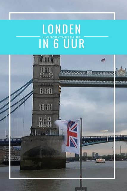 Londen in 6u