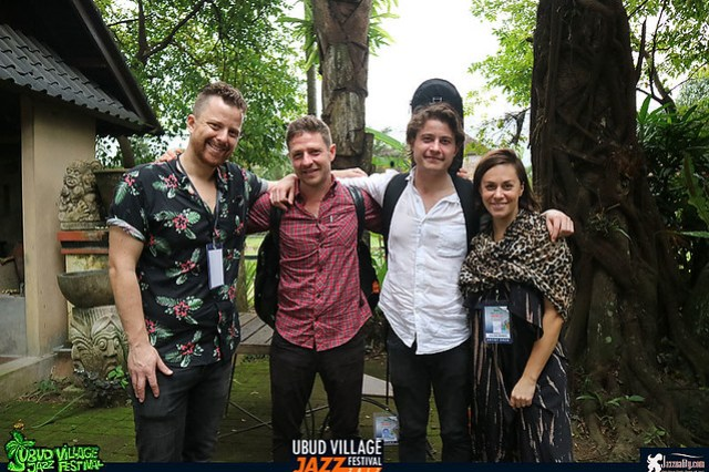 UbudVillageJazzFestival2017-JulianBanks (2)