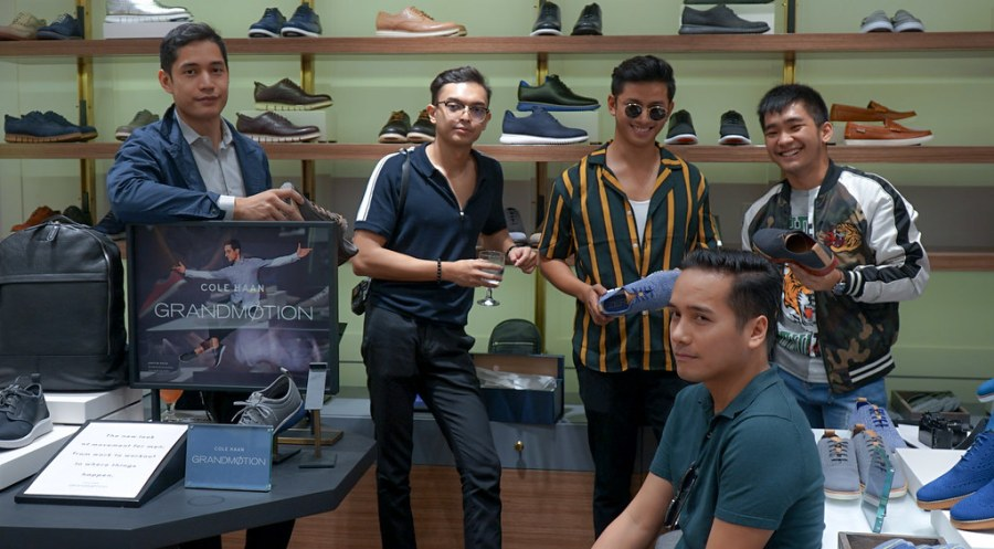 COLE HAAN AT AYALA MALLS THE 30TH (4 of 16)