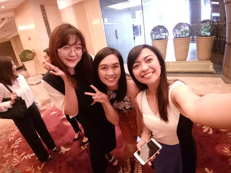 12 OPPO F3 Selfie Expert Review Photos - Gen-zel She Sings Beauty