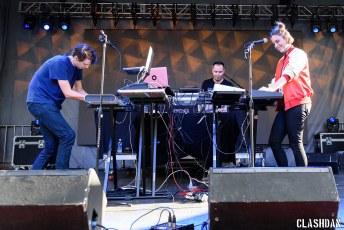 Body Games @ Hopscotch Music Festival, Raleigh NC 2017