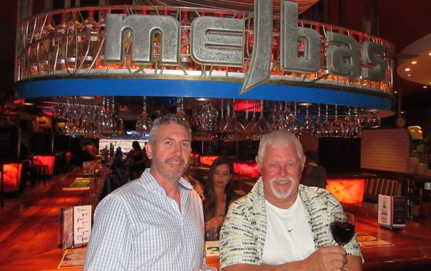 Friends Food Fun Gold Coast 2017