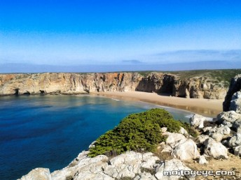 Playa do Beliche