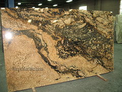 Sedna Mackson Granite slabs for countertop