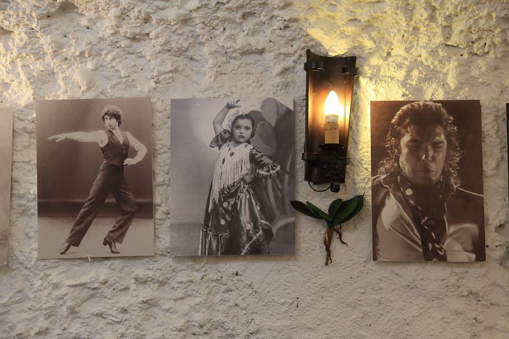 Cueva de la Rocio (Flamenco) / フラメンコ