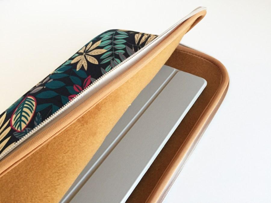 20170820 Première prise en main de l'iPad Pro 10,5'' 30