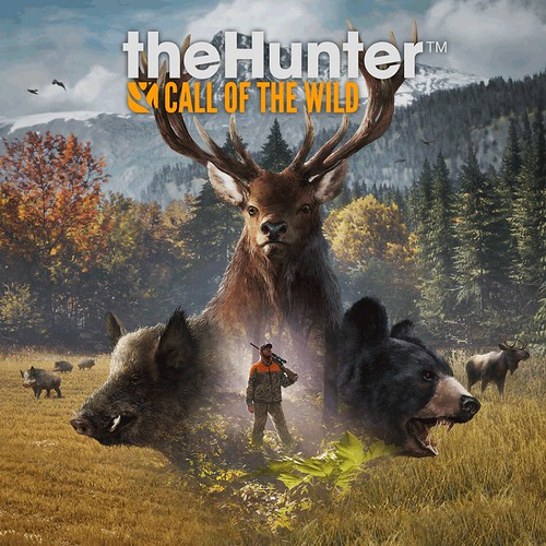 Huner Call of the Wild