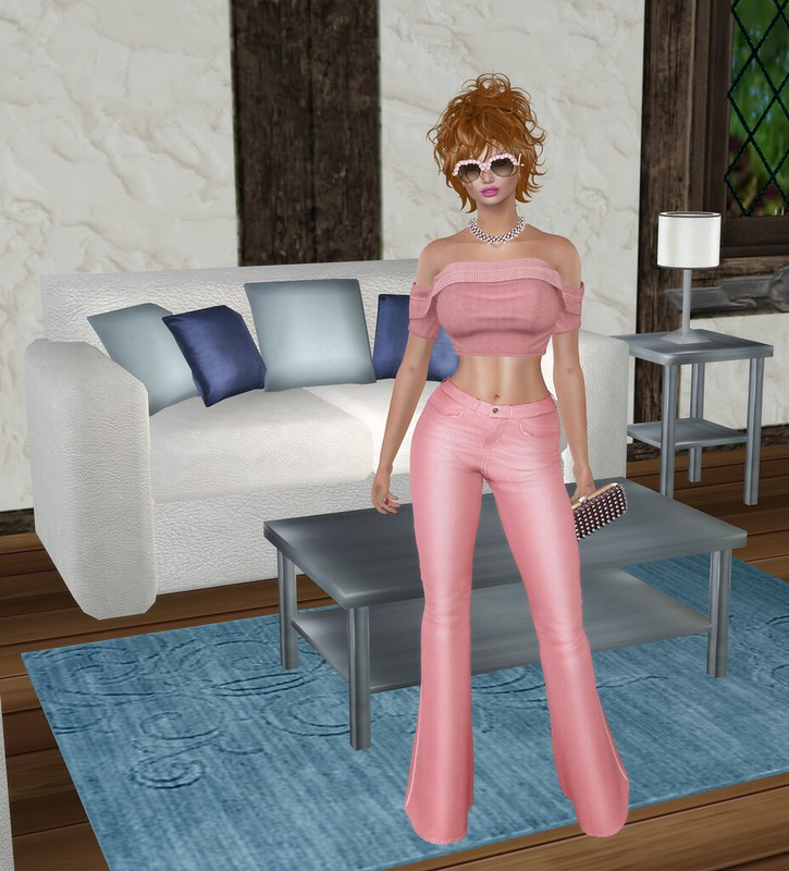 Designer Showcase Hilly Haalen Inez Outfit