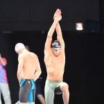 """Livorno ospita il 41° Trofeo Internazionale di nuoto """"Mussi Lombardi Femiano"""""""