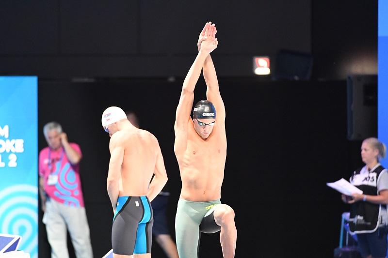 Preparazione atletica e Nuoto Master: quello che devi sapere