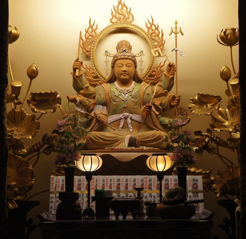 Kamakura Hasedera Summer Night Illuminations