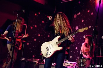 Savoy Motel @ The Pinhook in Durham NC on February 24th 2017