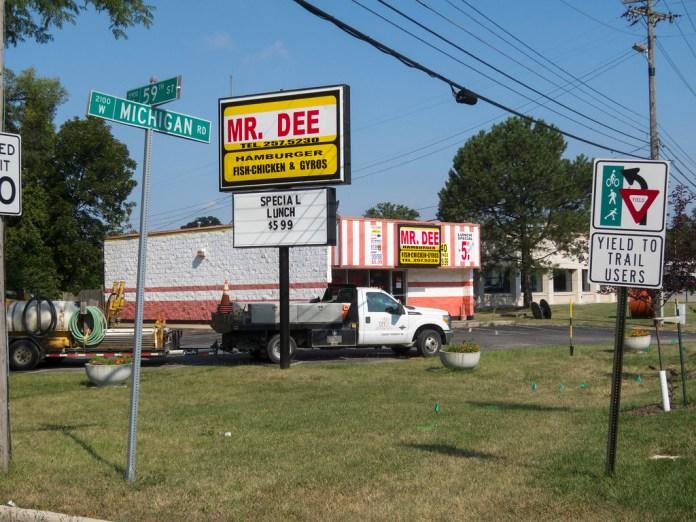 Mr. Dee's