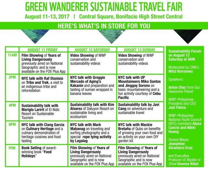 Green Wanderer Print Ads PDI V8-02