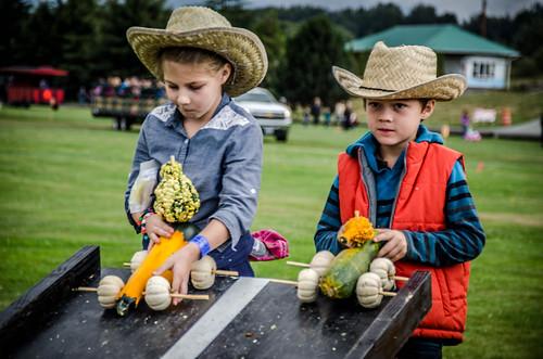 Burlington Harvest Festival and Pumpkin Pitch-039