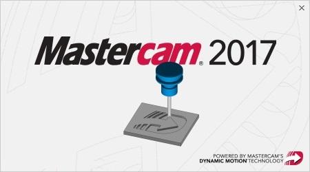 Phần mềm mastercam 2017 update1 (19.0.11004) full crack