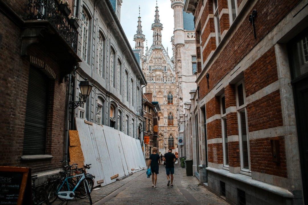 Lovanio, Leuven