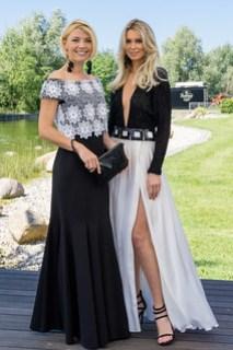Sylvi Piela, Katja Kühne