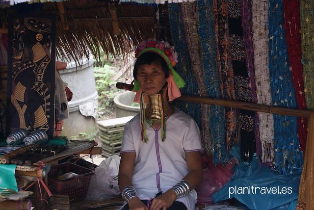 Que ver en Chiang Rai 1