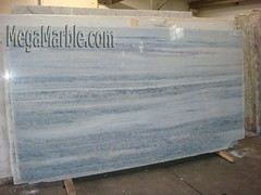 Marble Slab Everest Blue