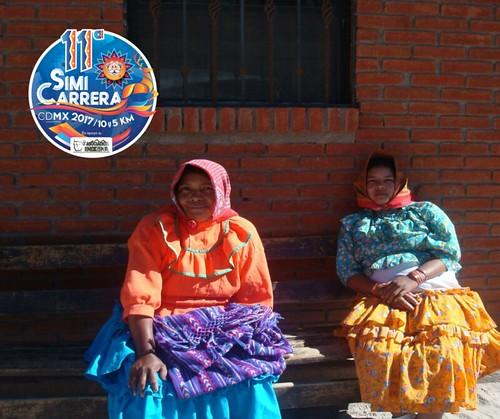 Simicarrera Ciudad de México CDMX