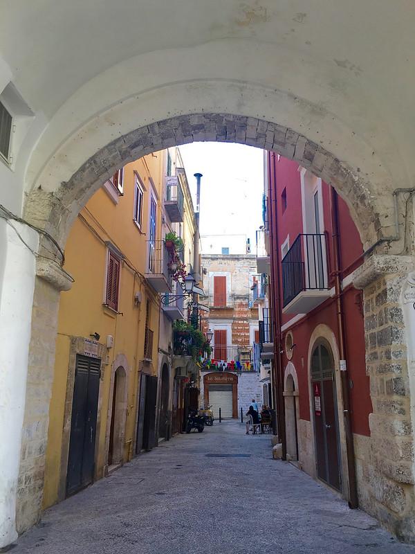 Puglia Bari Vecchia - 4
