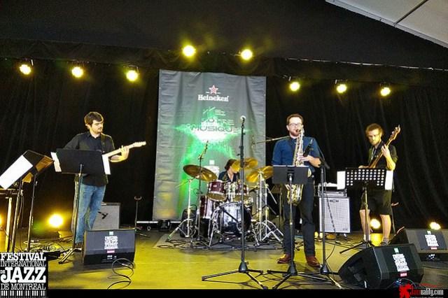 Marc-LeClerc-Quartet