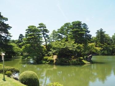 Kanazawa Castle and Gardens