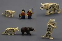Review: Jungle Exploration Site 60161 - InnovaLUG: LEGO ...
