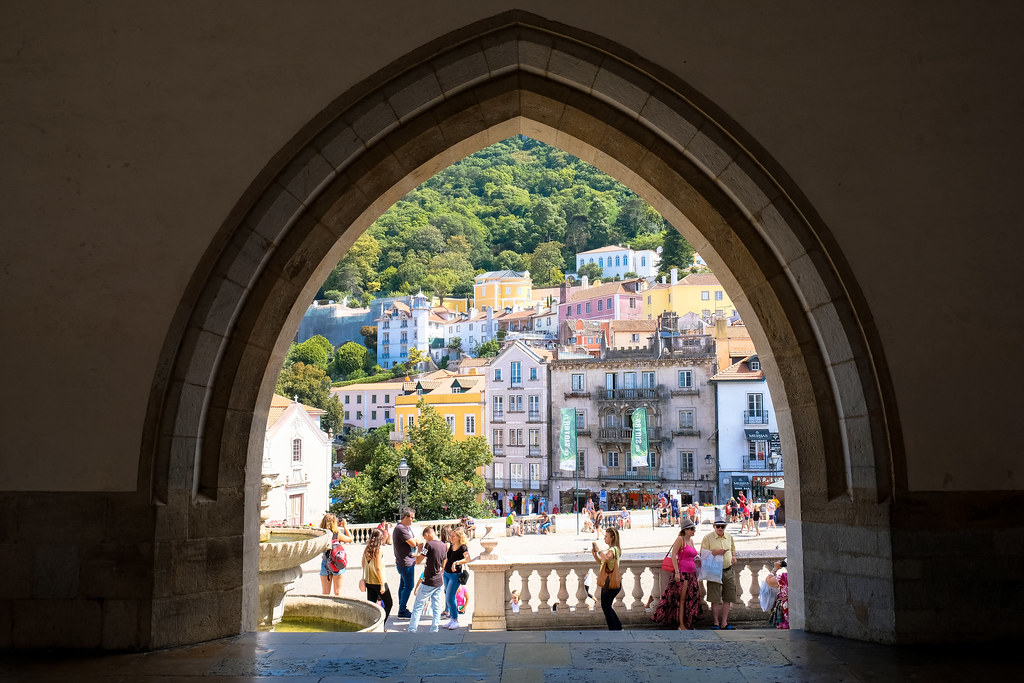 National Palace of Sintra   Lisbon to Sintra Day Trip